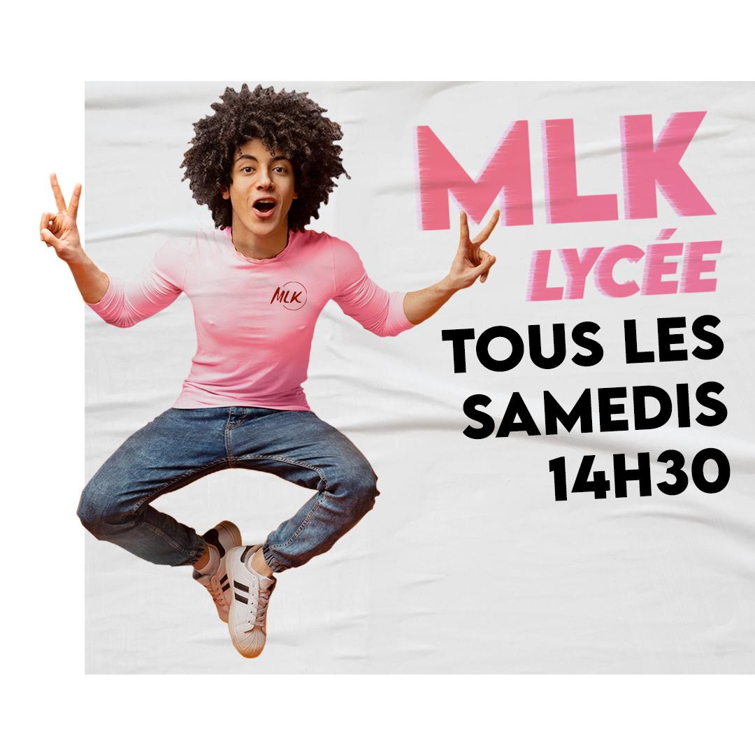 MLK LYCEE